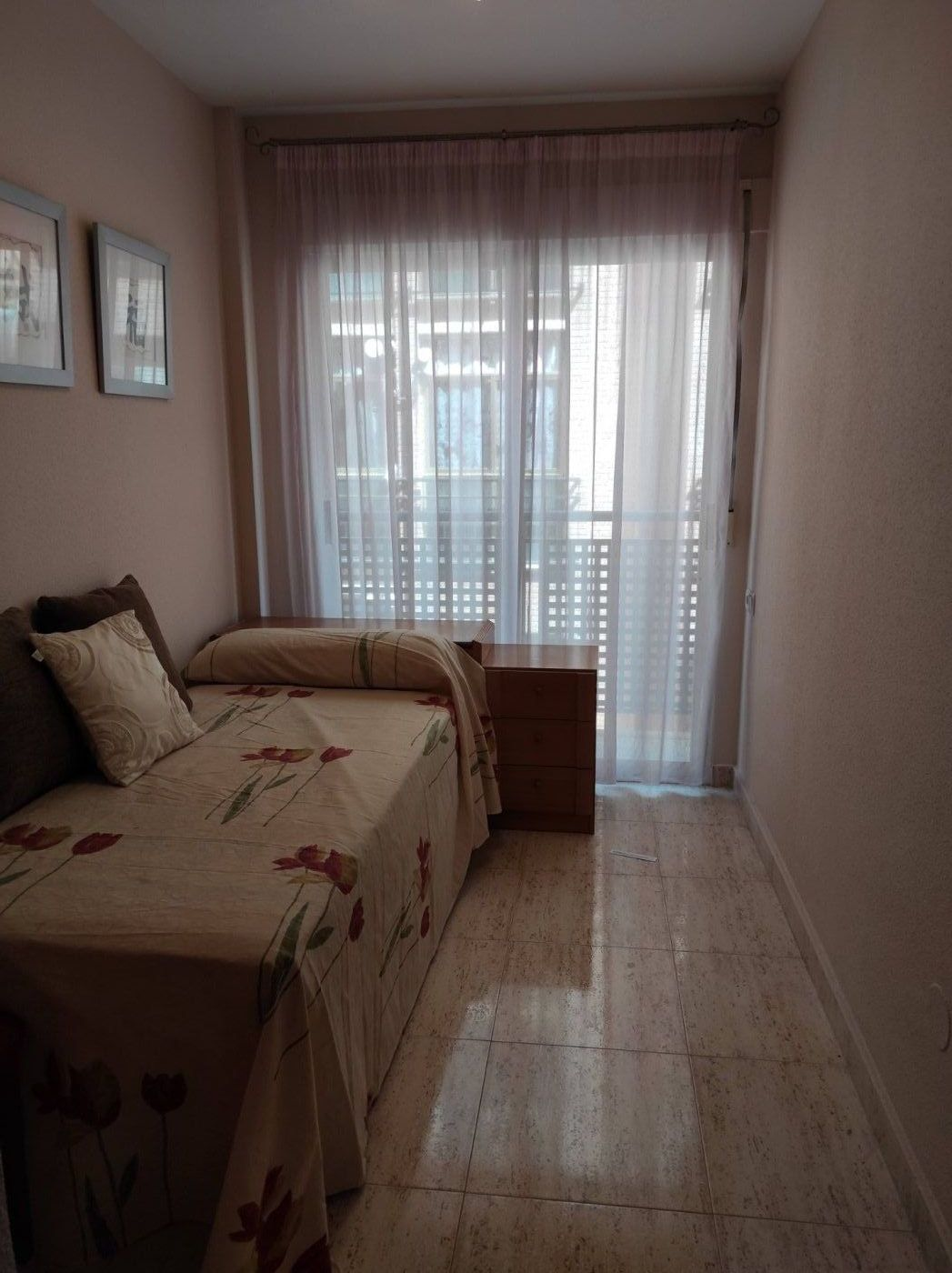 Gallery Image 5 of Flat For rent in Barrio Del Carmen, Murcia