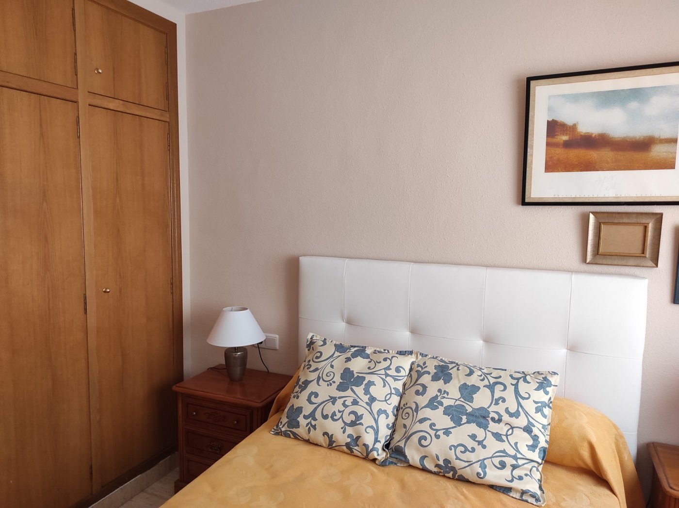 Gallery Image 7 of Flat For rent in Barrio Del Carmen, Murcia