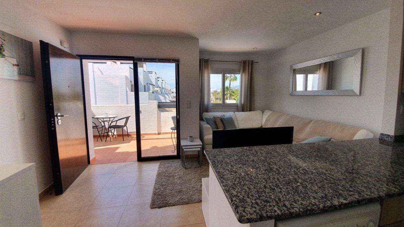 Image 2 Apartment ref 3535 for sale in Condado De Alhama Spain - Quality Homes Costa Cálida