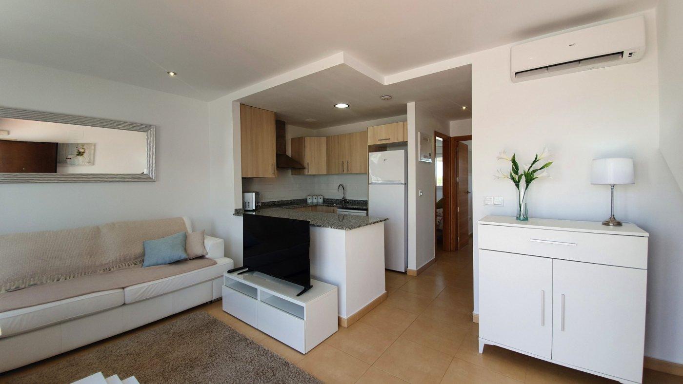 Image 3 Apartment ref 3535 for sale in Condado De Alhama Spain - Quality Homes Costa Cálida