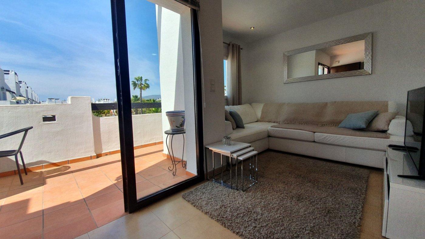 Image 4 Apartment ref 3535 for sale in Condado De Alhama Spain - Quality Homes Costa Cálida