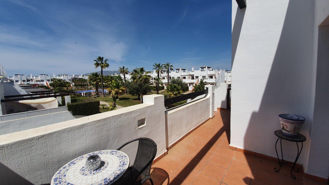 Image 5 Apartment ref 3535 for sale in Condado De Alhama Spain - Quality Homes Costa Cálida