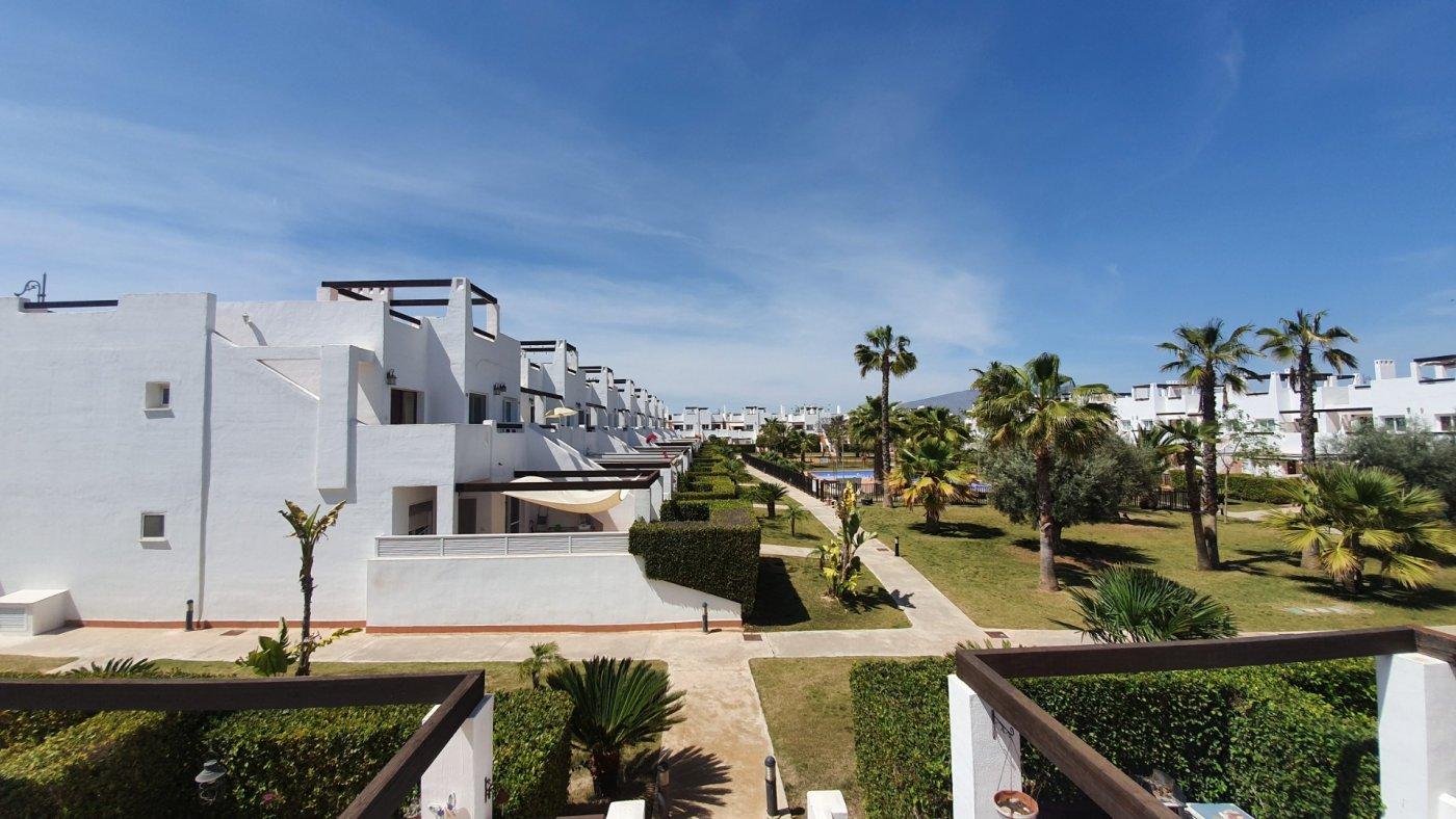 Image 6 Apartment ref 3535 for sale in Condado De Alhama Spain - Quality Homes Costa Cálida