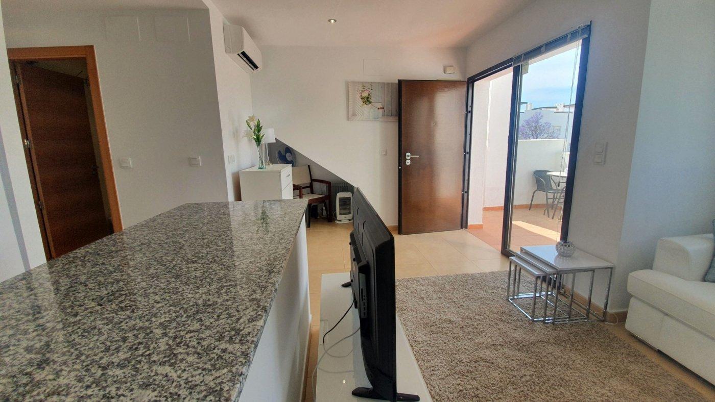 Image 7 Apartment ref 3535 for sale in Condado De Alhama Spain - Quality Homes Costa Cálida