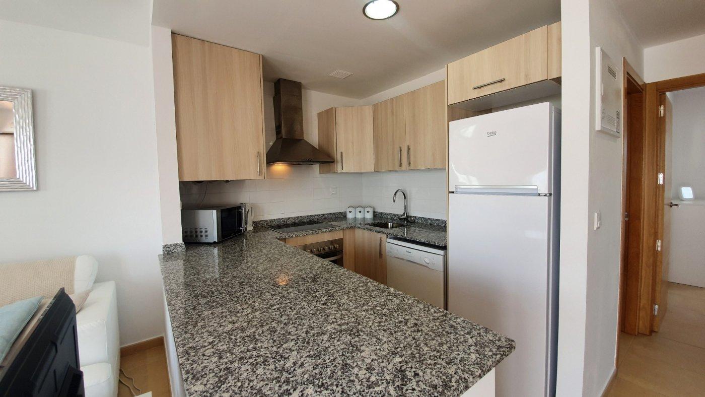 Image 8 Apartment ref 3535 for sale in Condado De Alhama Spain - Quality Homes Costa Cálida