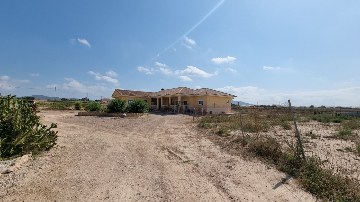 Virtual tour for Bungalow ref 3537 for sale in Raiguero Bajo Spain - Quality Homes Costa Cálida