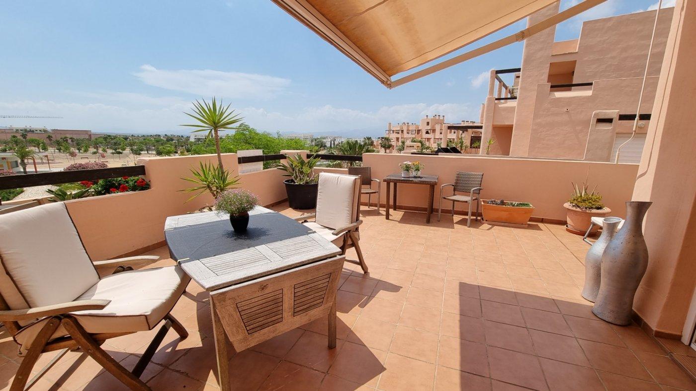 Apartment ref 3539 for sale in Condado De Alhama Spain - Quality Homes Costa Cálida