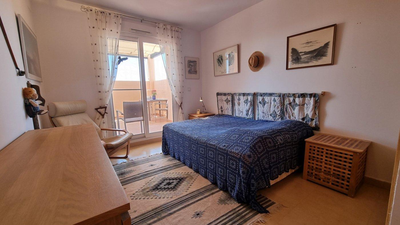 Gallery Image 12 of Apartamento de 3 dormitorios con terraza de 70m y vistas al lago en La Isla del Condado