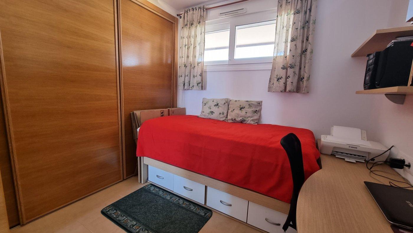 Gallery Image 15 of Apartamento de 3 dormitorios con terraza de 70m y vistas al lago en La Isla del Condado