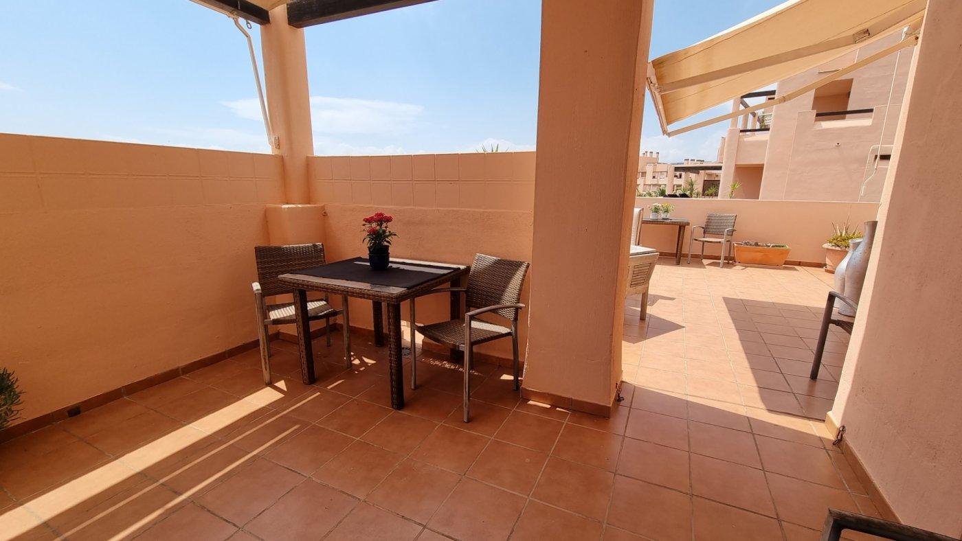 Gallery Image 18 of Apartamento de 3 dormitorios con terraza de 70m y vistas al lago en La Isla del Condado