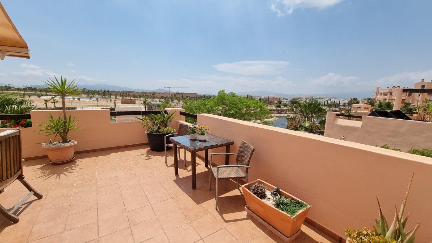 Gallery Image 22 of Apartamento de 3 dormitorios con terraza de 70m y vistas al lago en La Isla del Condado