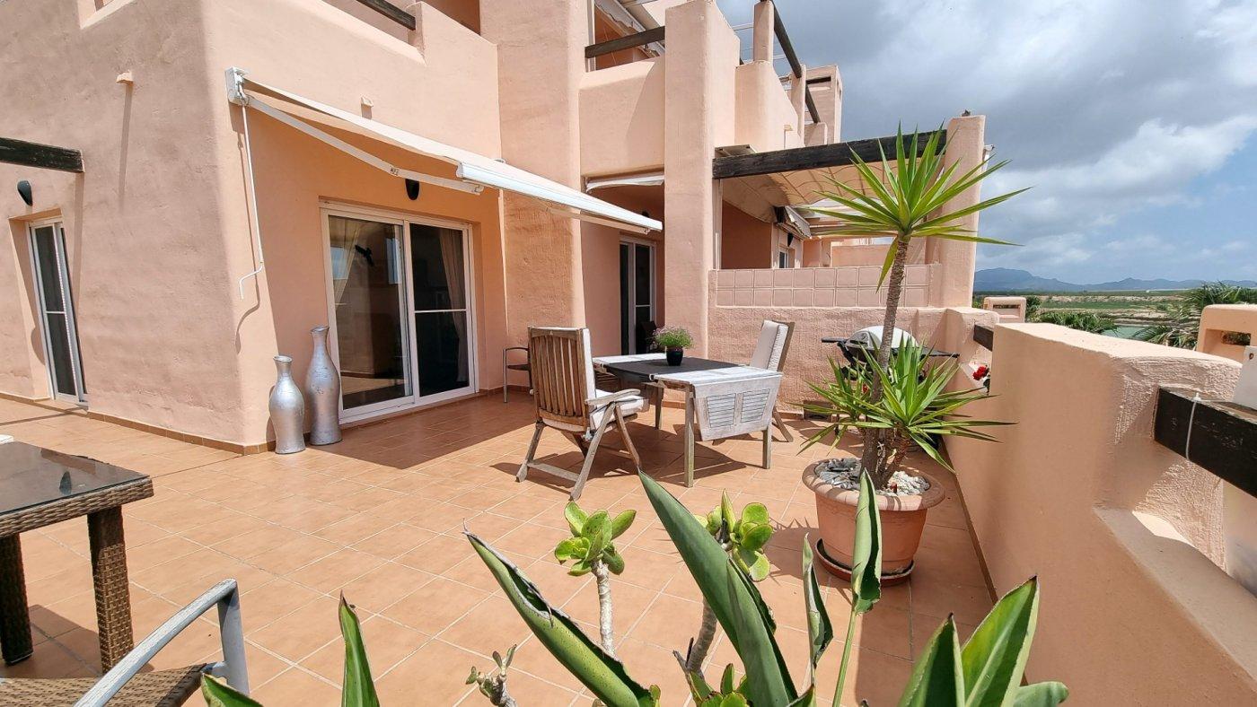 Gallery Image 23 of Apartamento de 3 dormitorios con terraza de 70m y vistas al lago en La Isla del Condado