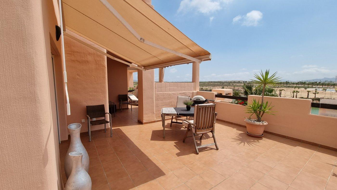 Gallery Image 24 of Apartamento de 3 dormitorios con terraza de 70m y vistas al lago en La Isla del Condado