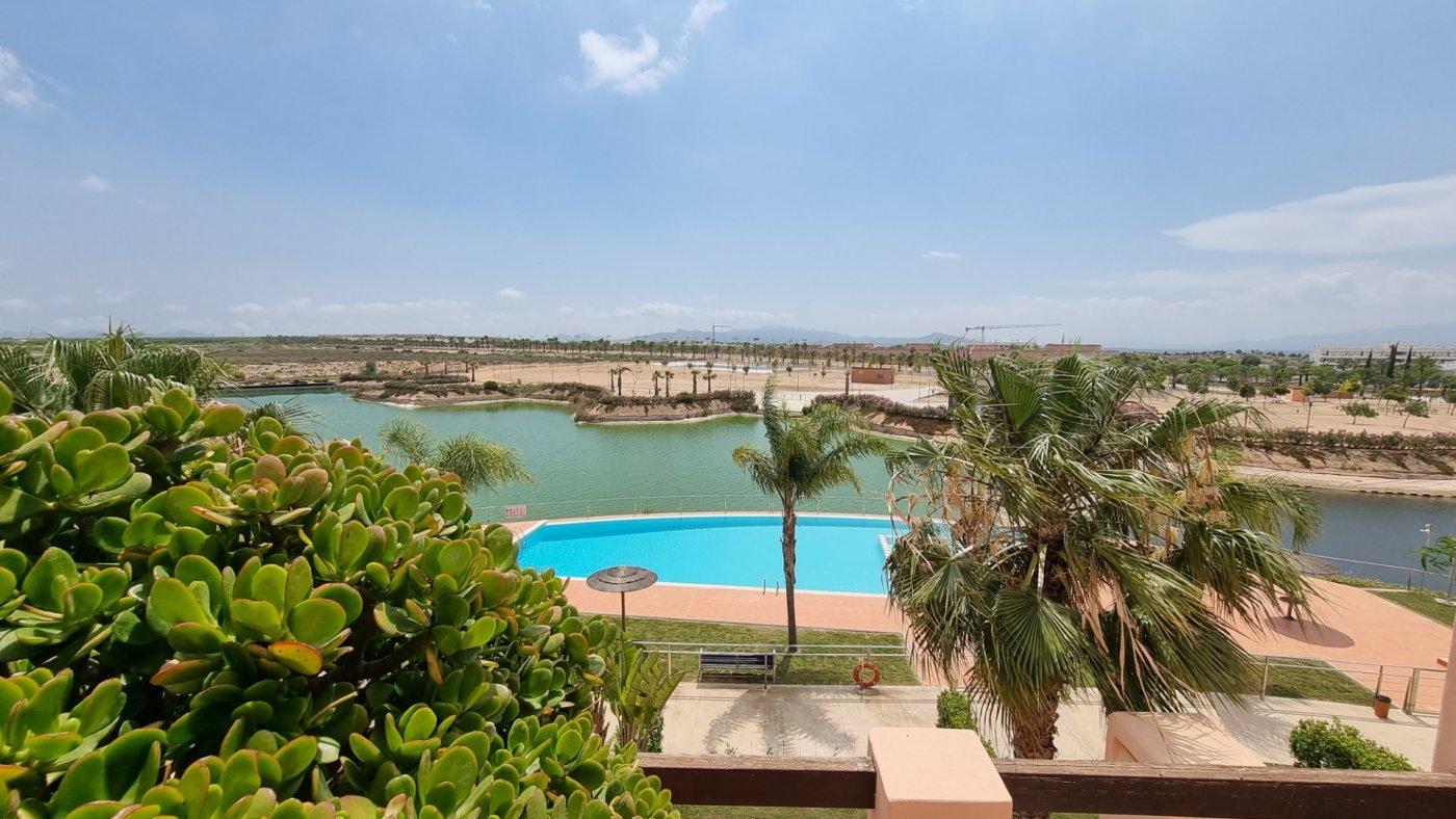 Gallery Image 25 of Apartamento de 3 dormitorios con terraza de 70m y vistas al lago en La Isla del Condado
