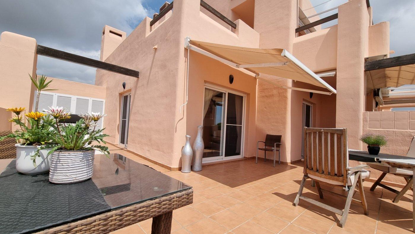 Gallery Image 26 of Apartamento de 3 dormitorios con terraza de 70m y vistas al lago en La Isla del Condado