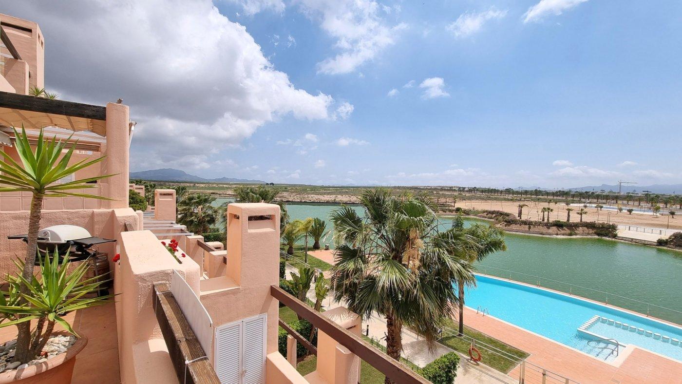 Image 2 Apartment ref 3539 for sale in Condado De Alhama Spain - Quality Homes Costa Cálida