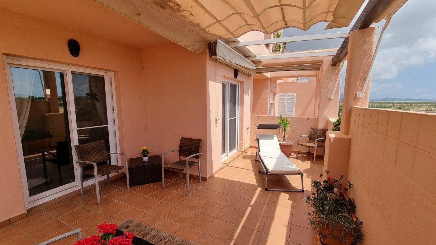 Image 3 Apartment ref 3539 for sale in Condado De Alhama Spain - Quality Homes Costa Cálida