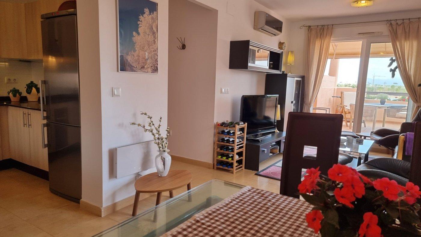 Image 4 Apartment ref 3539 for sale in Condado De Alhama Spain - Quality Homes Costa Cálida