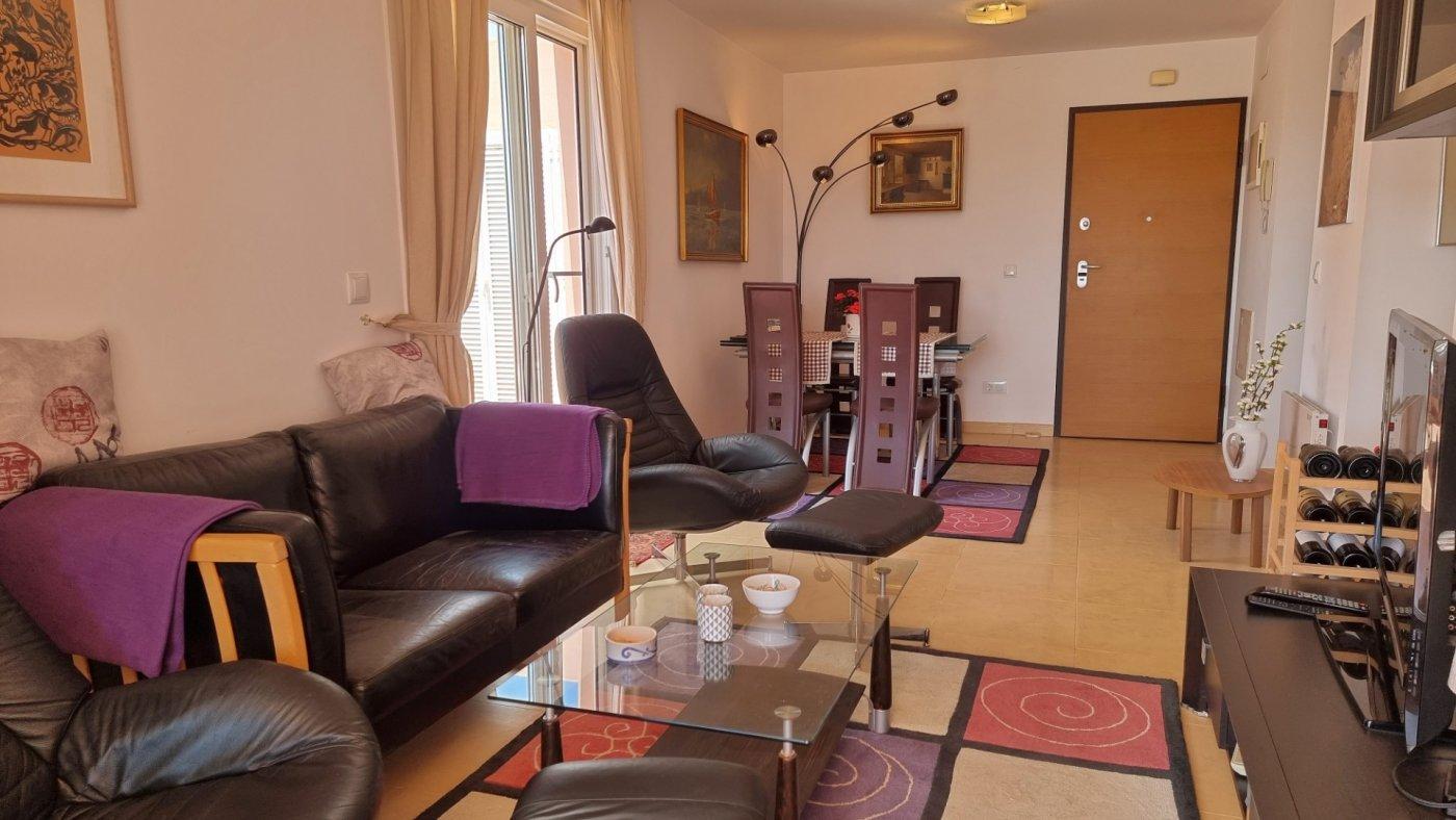 Image 5 Apartment ref 3539 for sale in Condado De Alhama Spain - Quality Homes Costa Cálida