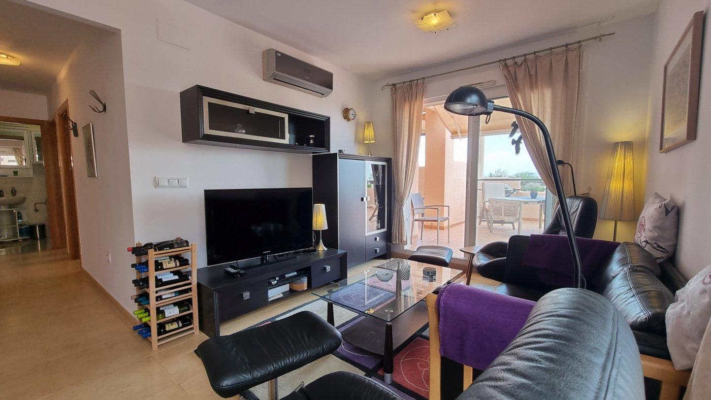 Image 6 Apartment ref 3539 for sale in Condado De Alhama Spain - Quality Homes Costa Cálida
