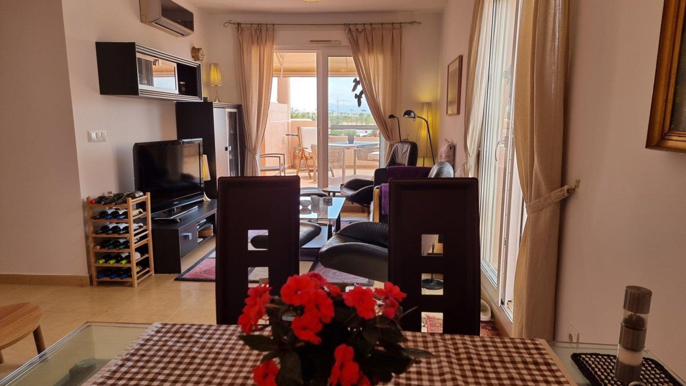 Image 7 Apartment ref 3539 for sale in Condado De Alhama Spain - Quality Homes Costa Cálida