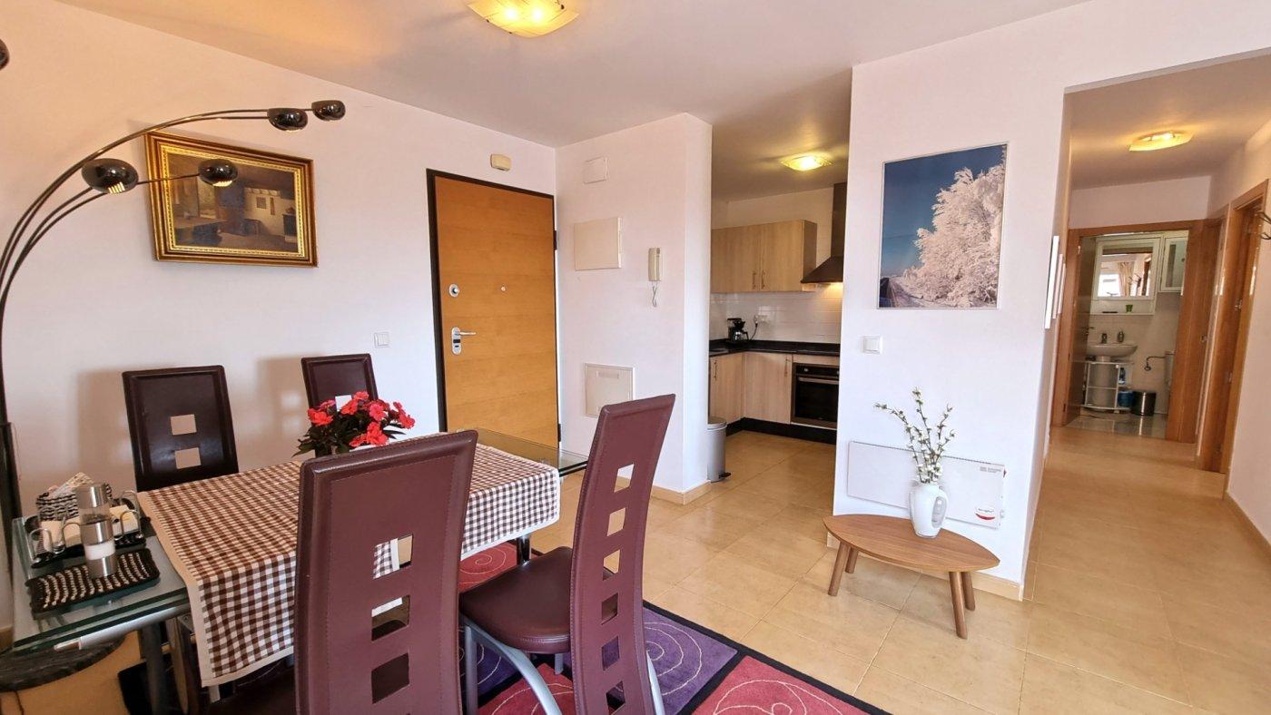 Image 8 Apartment ref 3539 for sale in Condado De Alhama Spain - Quality Homes Costa Cálida