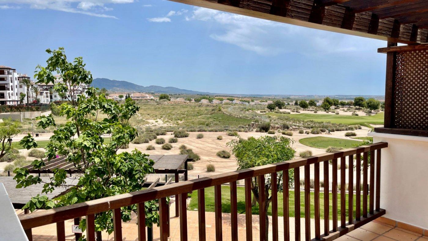 Apartamento ref 3540 para sale en El Valle Golf Resort España - Quality Homes Costa Cálida