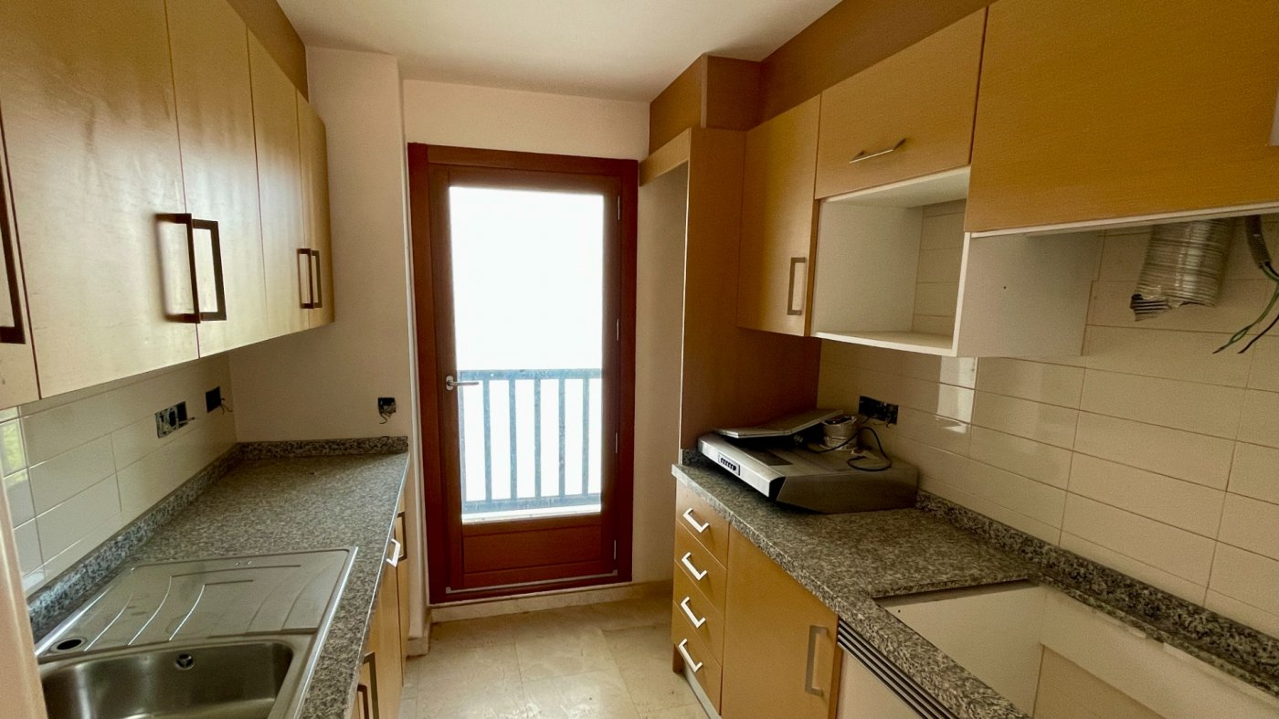 Image 5 Apartment ref 3540 for sale in El Valle Golf Resort Spain - Quality Homes Costa Cálida