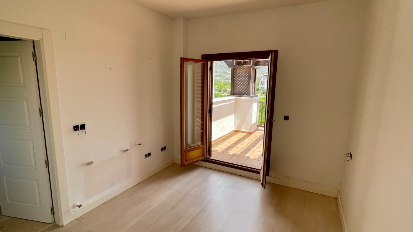 Image 6 Apartment ref 3540 for sale in El Valle Golf Resort Spain - Quality Homes Costa Cálida