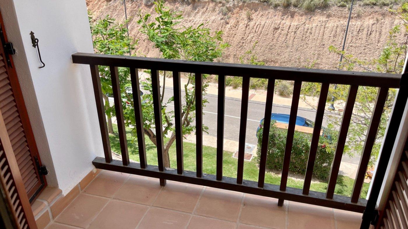 Gallery Image 12 of Hermosa vista, terraza grande de 28 m2, 2 dormitorios, 2 baños, 2do piso en El Valle Golf