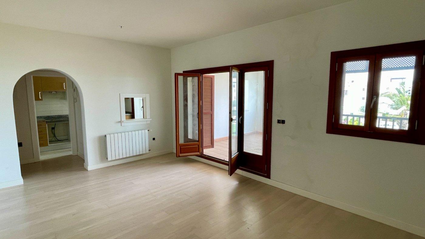 Imagen 4 Apartamento ref 3541 para sale en El Valle Golf Resort España - Quality Homes Costa Cálida