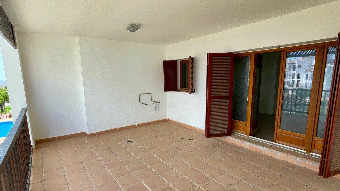 Imagen 5 Apartamento ref 3541 para sale en El Valle Golf Resort España - Quality Homes Costa Cálida