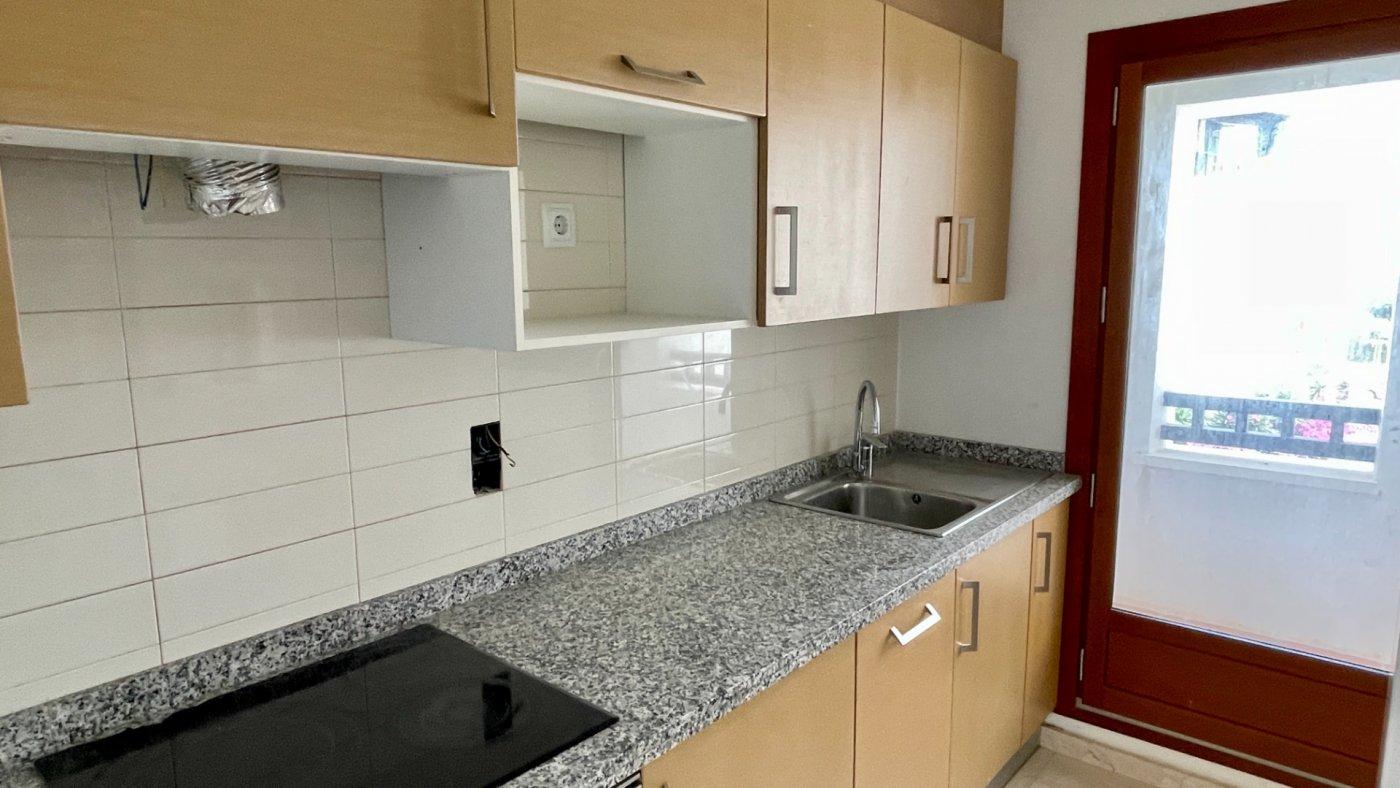 Imagen 6 Apartamento ref 3541 para sale en El Valle Golf Resort España - Quality Homes Costa Cálida