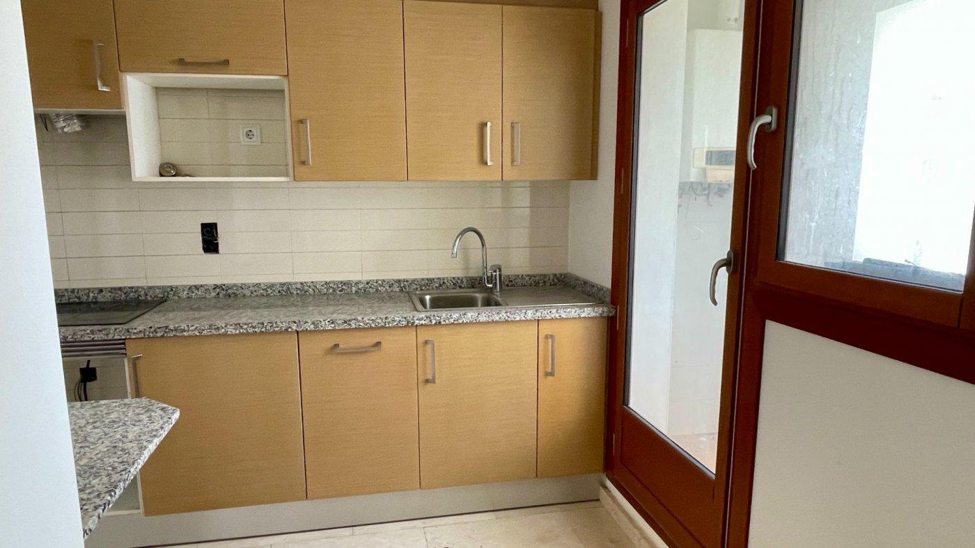 Imagen 7 Apartamento ref 3541 para sale en El Valle Golf Resort España - Quality Homes Costa Cálida