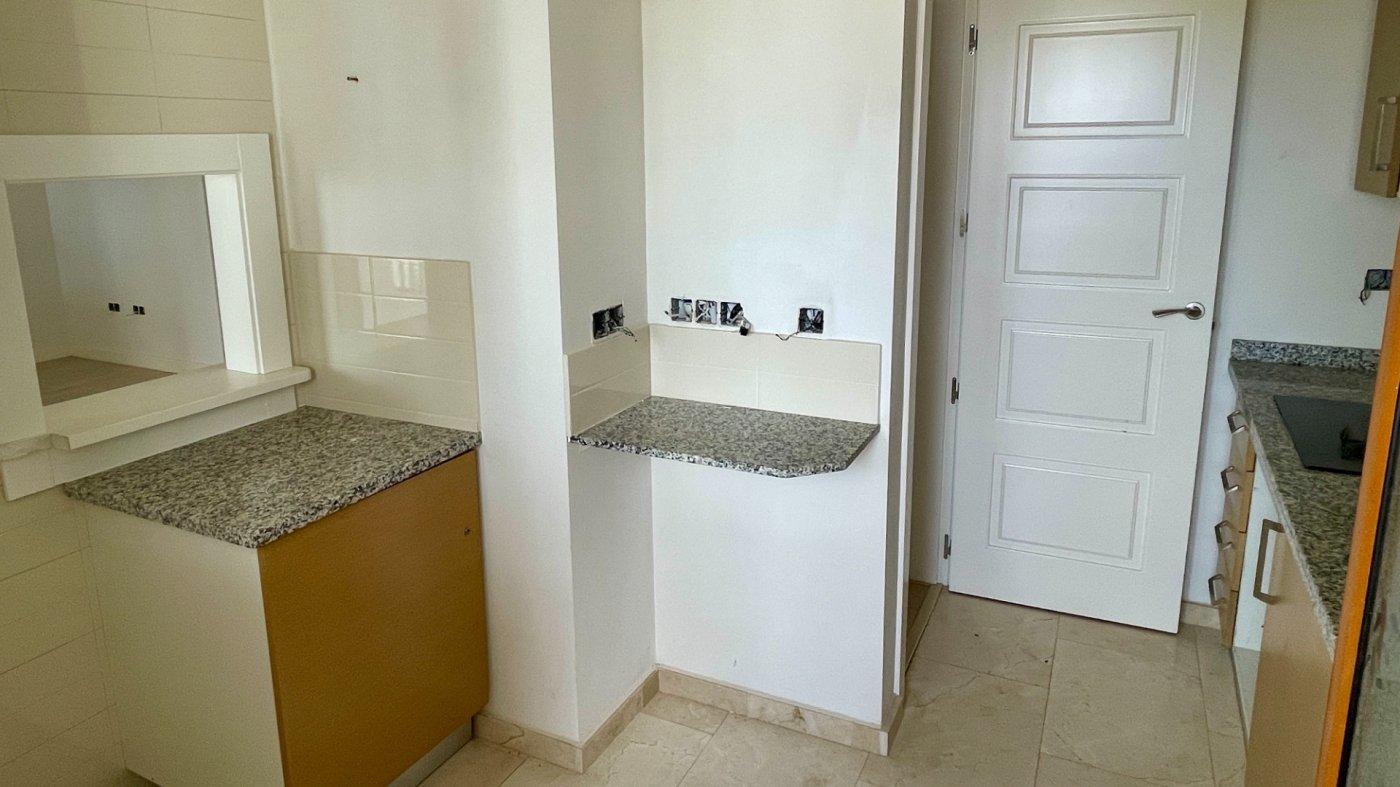Imagen 8 Apartamento ref 3541 para sale en El Valle Golf Resort España - Quality Homes Costa Cálida