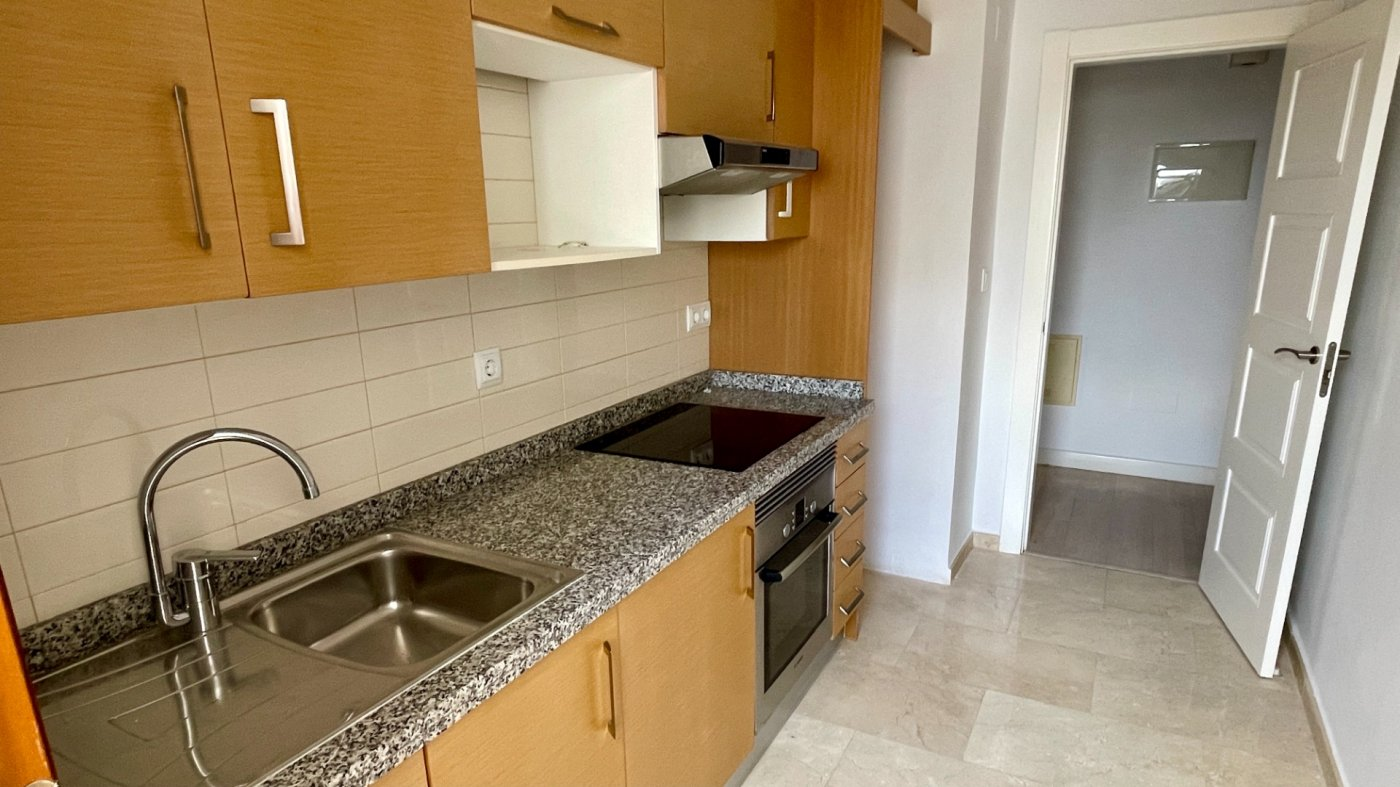 Image 7 Apartment ref 3543 for sale in El Valle Golf Resort Spain - Quality Homes Costa Cálida