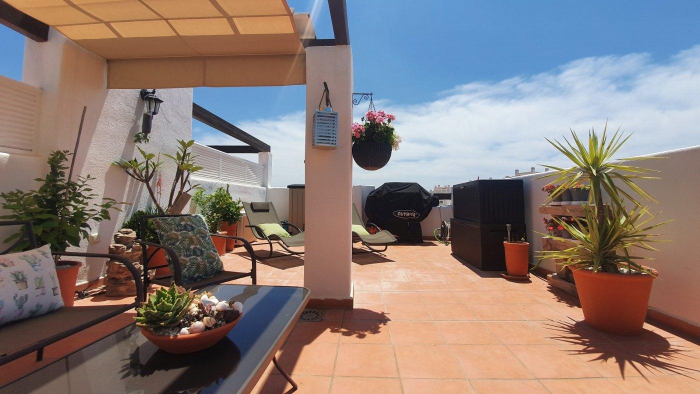Apartment ref 3546 for sale in Condado De Alhama Spain - Quality Homes Costa Cálida