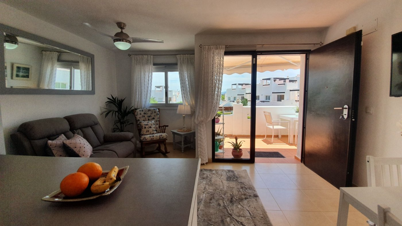 Gallery Image 19 of SOLD!!! South Facing 2 Bed Apartment, Corner Plot, with Roof Terrace and Centrally Located in Naranjos 3