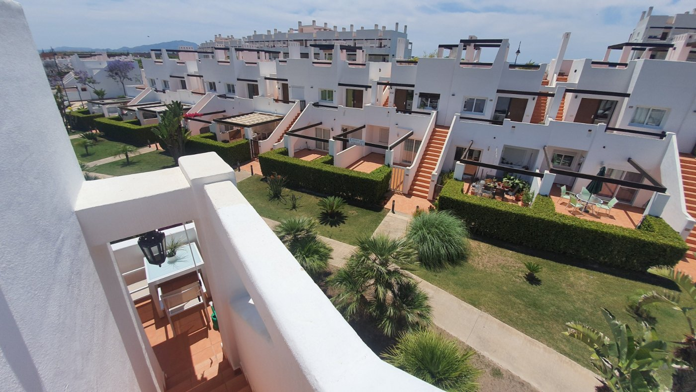 Gallery Image 27 of SOLD!!! South Facing 2 Bed Apartment, Corner Plot, with Roof Terrace and Centrally Located in Naranjos 3