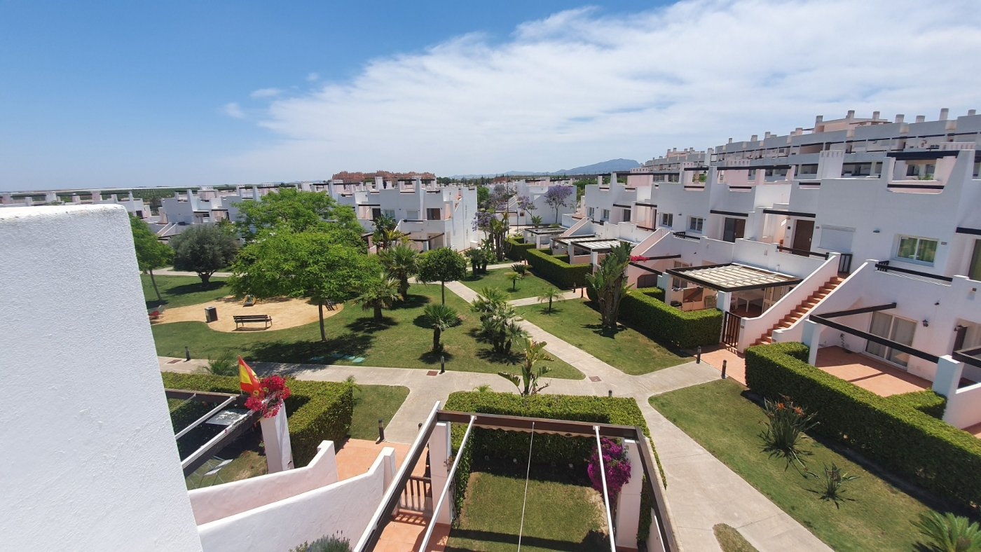 Gallery Image 29 of SOLD!!! South Facing 2 Bed Apartment, Corner Plot, with Roof Terrace and Centrally Located in Naranjos 3