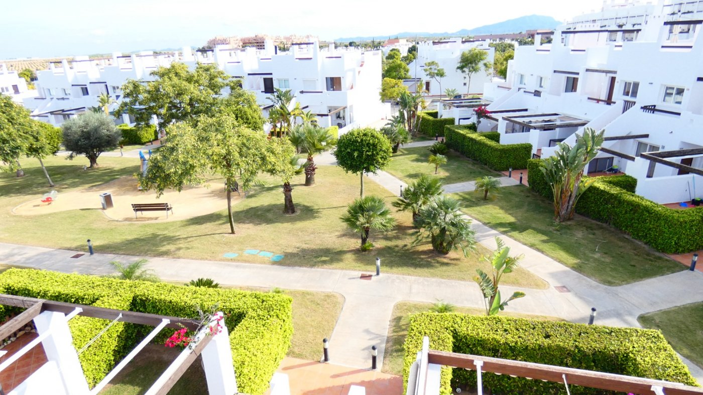 Gallery Image 40 of SOLD!!! South Facing 2 Bed Apartment, Corner Plot, with Roof Terrace and Centrally Located in Naranjos 3