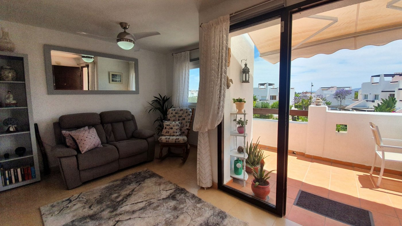 Gallery Image 6 of SOLD!!! South Facing 2 Bed Apartment, Corner Plot, with Roof Terrace and Centrally Located in Naranjos 3