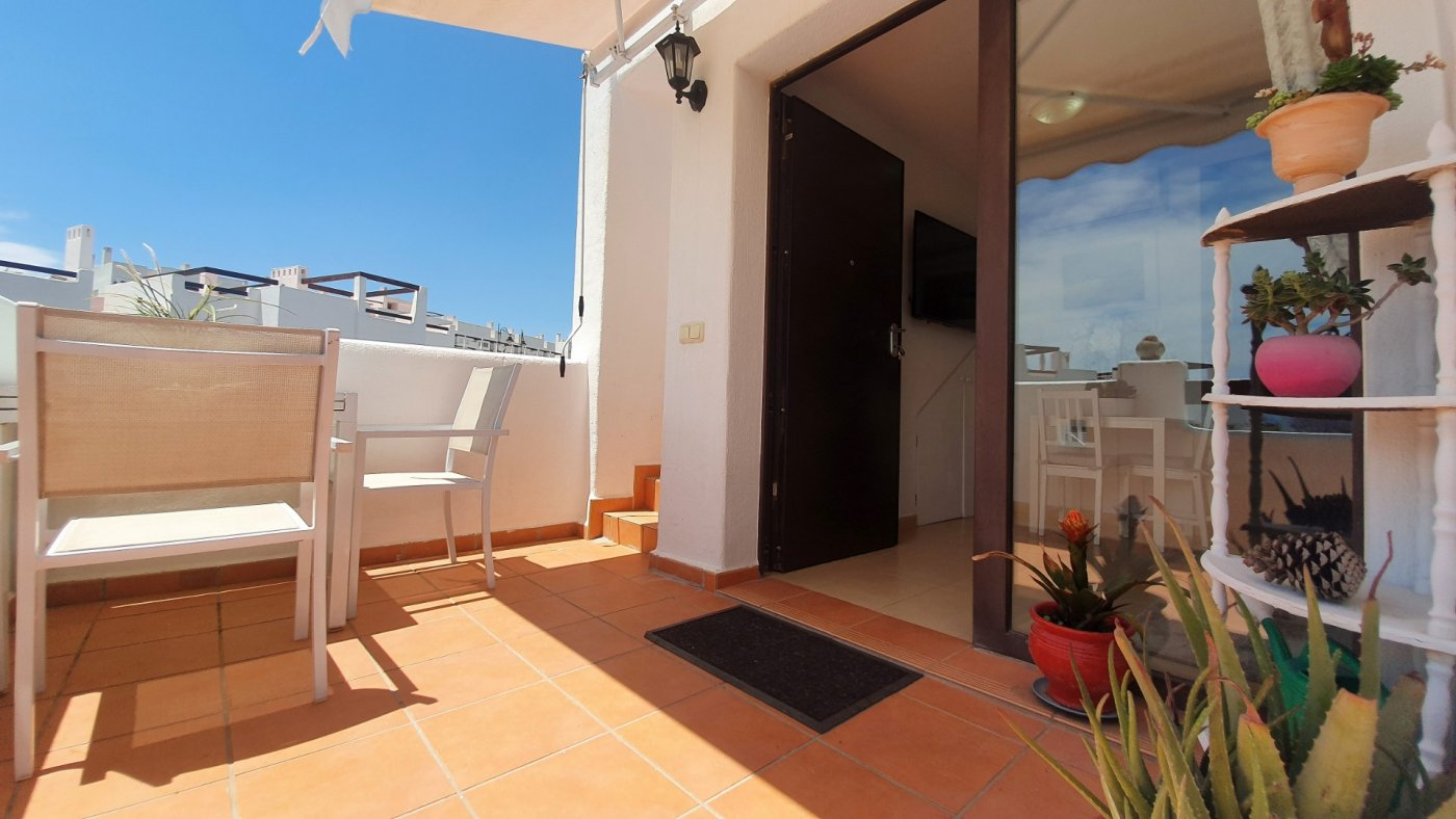Gallery Image 7 of SOLD!!! South Facing 2 Bed Apartment, Corner Plot, with Roof Terrace and Centrally Located in Naranjos 3