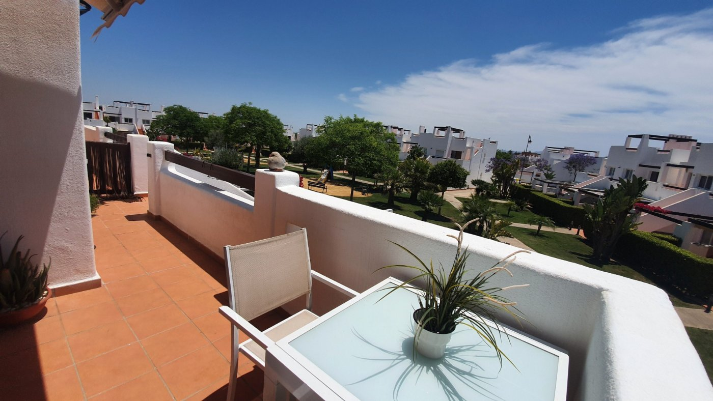 Gallery Image 8 of SOLD!!! South Facing 2 Bed Apartment, Corner Plot, with Roof Terrace and Centrally Located in Naranjos 3