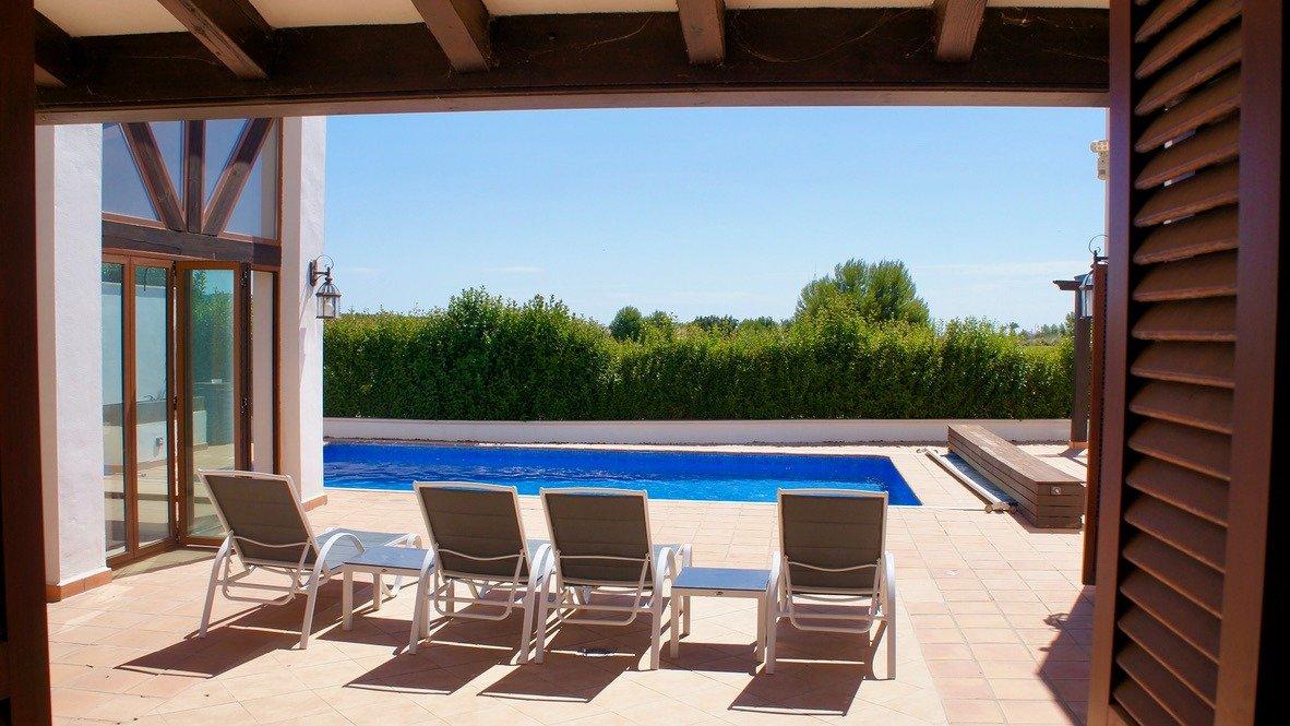 Villa ref 3548 para sale en El Valle Golf Resort España - Quality Homes Costa Cálida