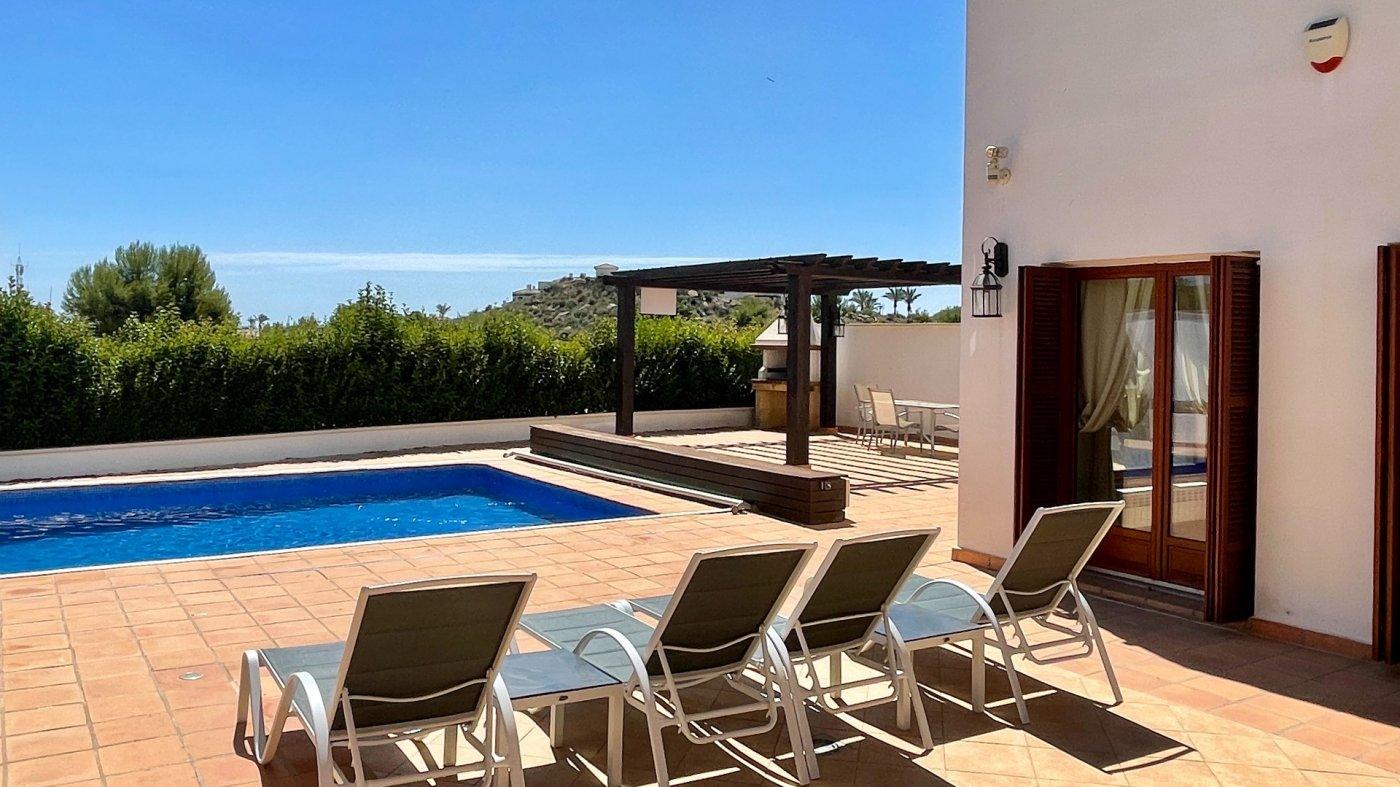 Imagen de la galería 5 of Absolutamente increíble gran villa en primera línea en El Valle Golf Resort