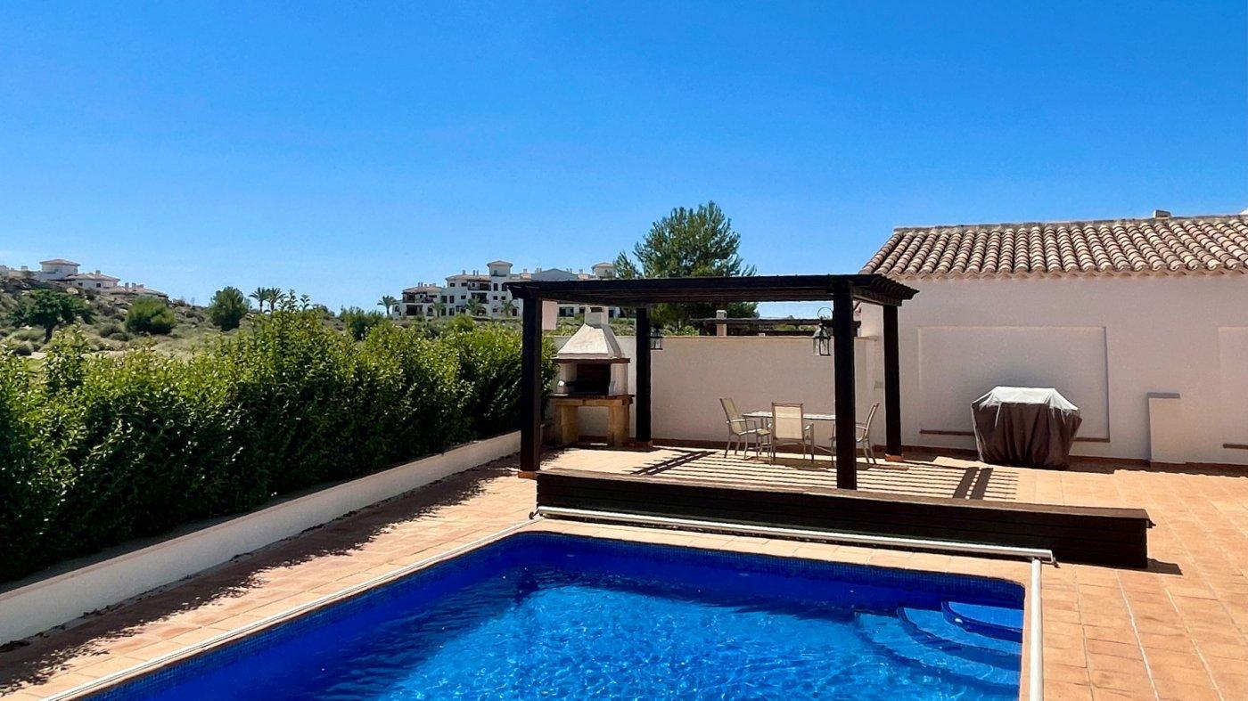 Imagen de la galería 6 of Absolutamente increíble gran villa en primera línea en El Valle Golf Resort