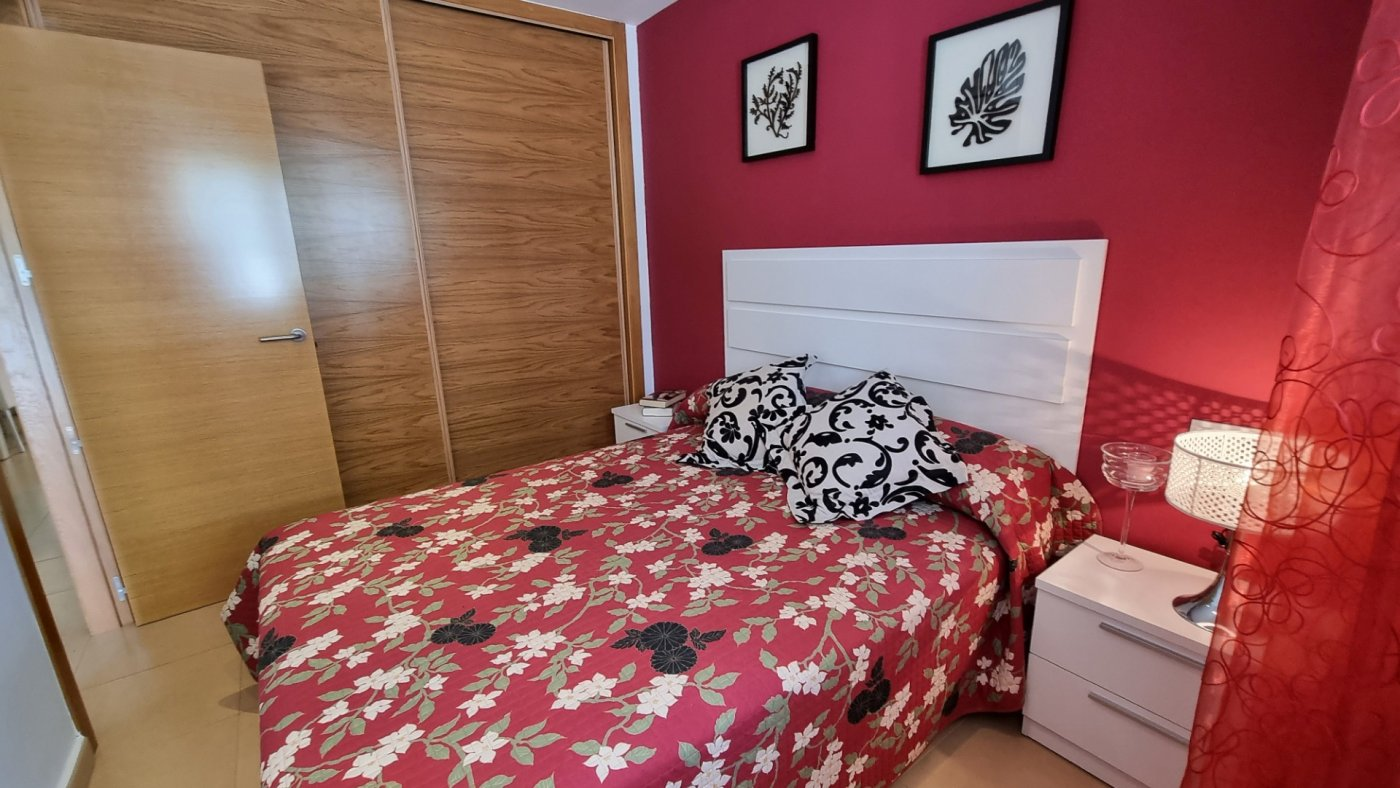 Gallery Image 10 of 2 bedroom ground floor apartment in Naranjos 7 for sale