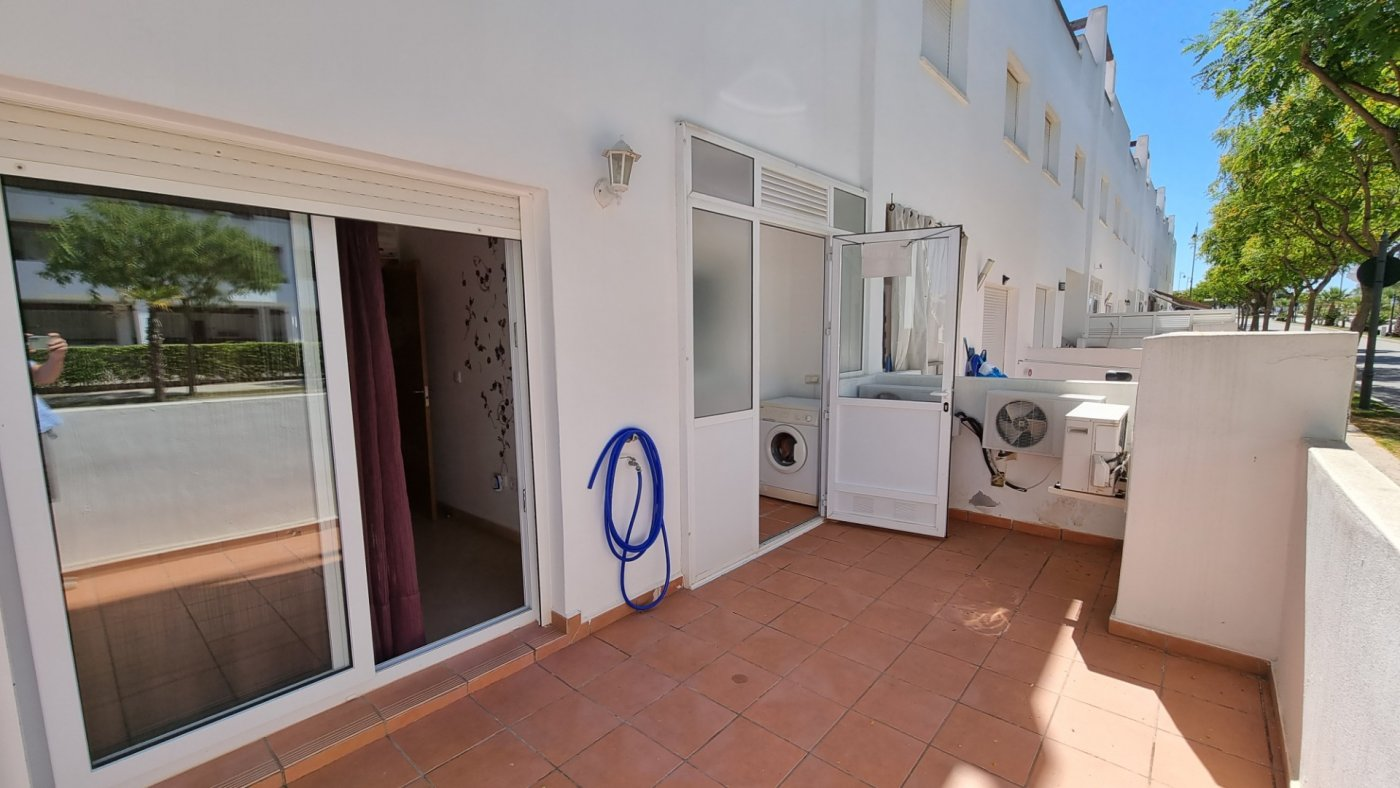 Gallery Image 11 of 2 bedroom ground floor apartment in Naranjos 7 for sale
