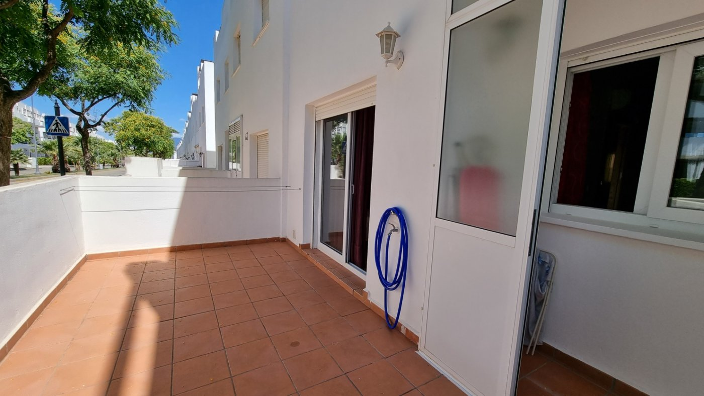 Gallery Image 12 of 2 bedroom ground floor apartment in Naranjos 7 for sale